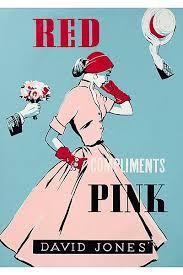 DJs pink