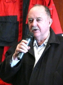Ian Kiernan