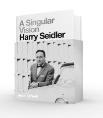 HarrySeidler Cover _3D