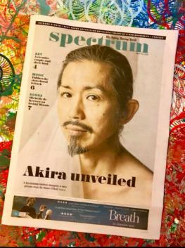 Akira pic